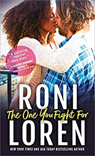 Book Cover: The One You Fight For