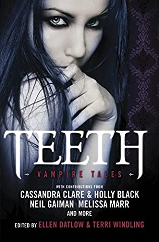 book cover of Teeth