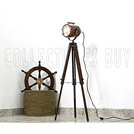51bbqDoiHpL._SS450_ Coastal And Beach Floor Lamps