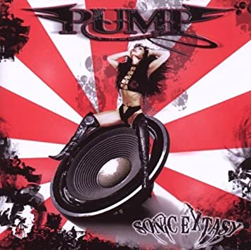 Pump - Sonic Extasy by Pump - Amazon.com Music