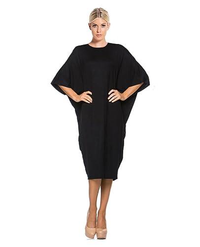 Tabeez Women's Oversized Jerse...