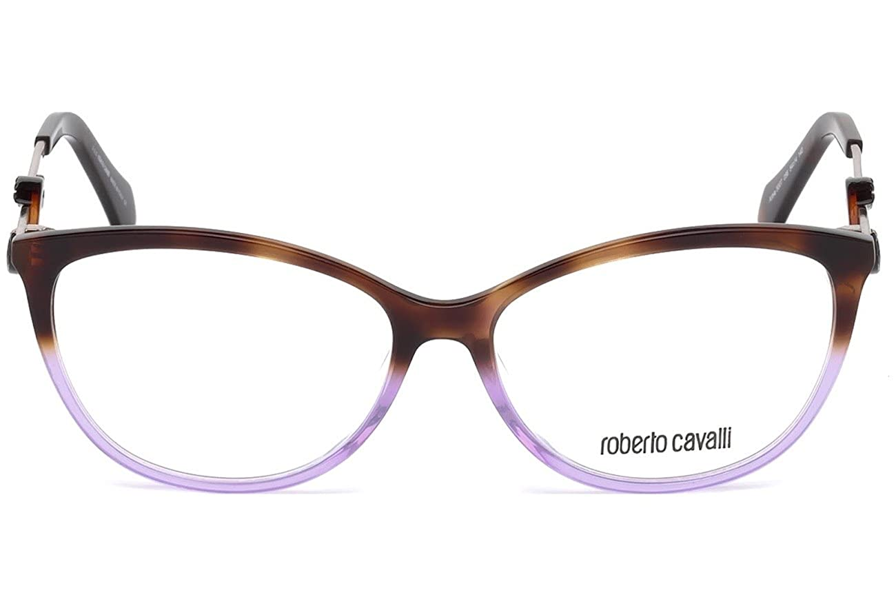 d633a8ae21b Amazon.com  Eyeglasses Roberto Cavalli RC5007 056 Size 54-14-140  Clothing