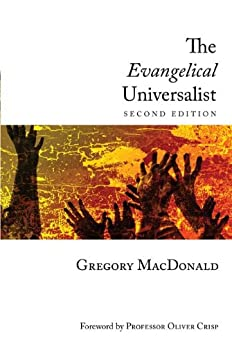 The Evangelical Universalist by [MacDonald, Gregory]