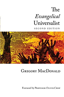 The inescapable love of god kindle edition by thomas talbott the evangelical universalist fandeluxe Choice Image