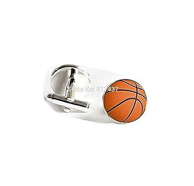 Gemelos de pelotas de baloncesto baloncesto Gemelos 16 mm deportes ...
