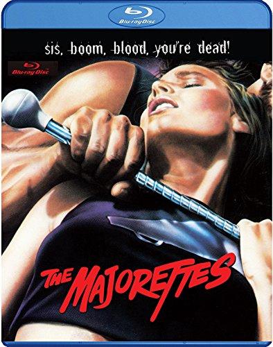Majorettes [Blu-ray]