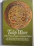 Tulip Ware of the Pennsylvania-German Potters, Edwin Atlee Barber, 0486220532