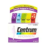 Centrum Multivitamin Women Tablets - Pack Of 30