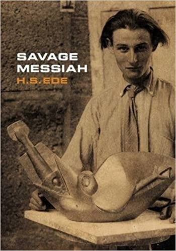 Savage messiah a biography of the sculptor henri gaudier brzeska savage messiah a biography of the sculptor henri gaudier brzeska h s harold stanley ede 9781905462346 amazon books fandeluxe Images