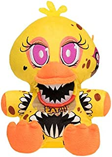 Funko Five Nights at Freddys Twisted Ones - Chica Collectible Figure, Multicolor