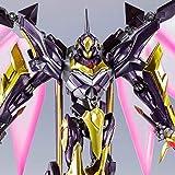 METAL ROBOT魂 <SIDE KMF> ランスロット・アルビオンゼロ コードギアス 反逆のルルーシュ