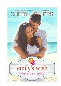 Emily's Wish: Prossers Bay Series