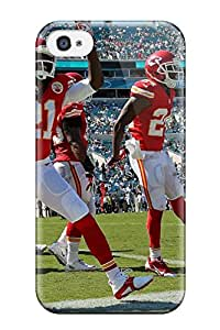 kansasityhiefs NFL Sports & Colleges newest iPhone 4/4s cases