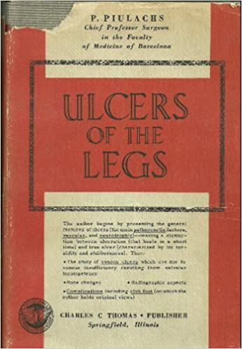 Ulcers of the Legs