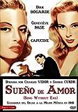 Sueño De Amor [DVD]