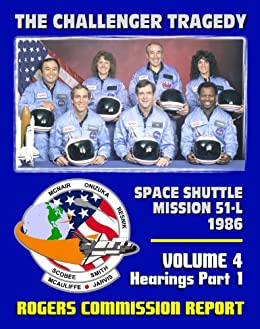 space shuttle challenger accident report - photo #25