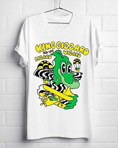 Gator Balloon King Gizzard 68 Shirt Gift For Men - Gator Balloon