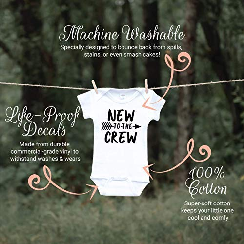 Buy pregnancy announcement to parents
