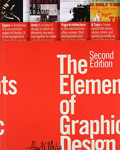 The Elements Of Graphic Design Second Edition Pdf