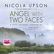 Angel with Two Faces: Josephine Tey Series, Book 2 | Nicola Upson