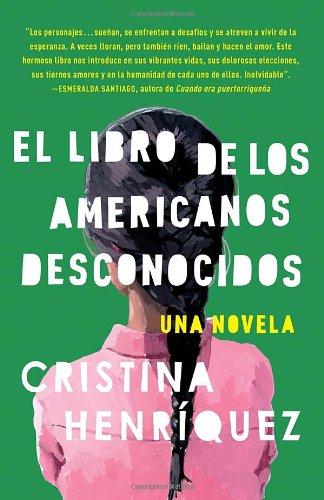 El libro de los americanos desconocidos (Spanish Edition)