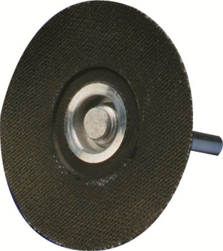 1-Pack United Abrasives-SAIT 95166 1-1//2-Inch Backing Pad