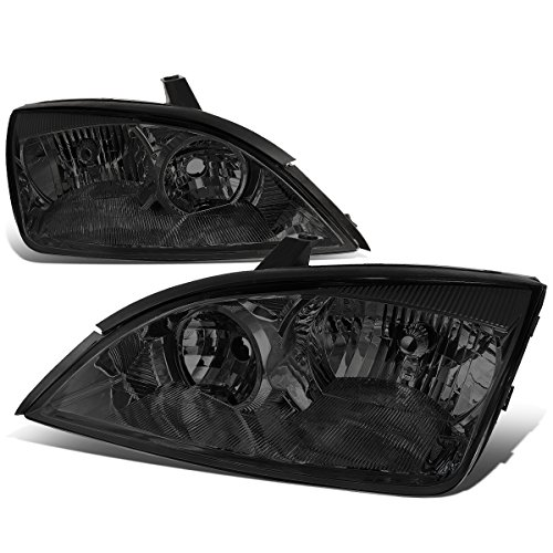 06 ford focus headlight assembly - 7