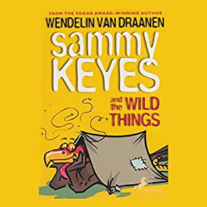 Sammy Keyes and the Wild Things Audiobook