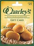 O'Charley's $25