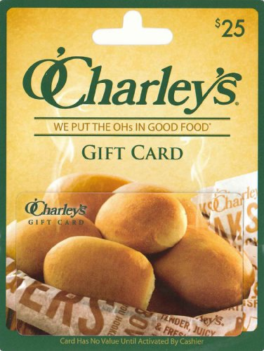 O'Charley's $25 (Restaurant S In compare prices)