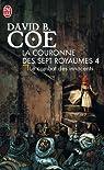 La couronne des sept royaumes, Tome 4 : Le combat des innocents  par David B. Coe