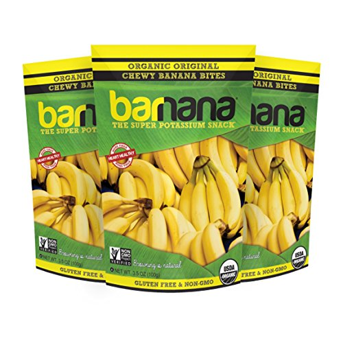 Barnana  Wholesome Valley Foods