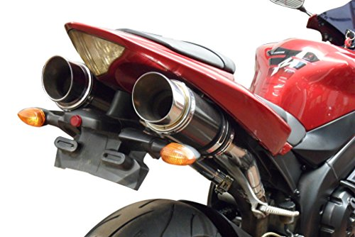 05 R1 Exhaust - 4