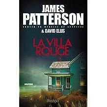 La villa rouge (French Edition)