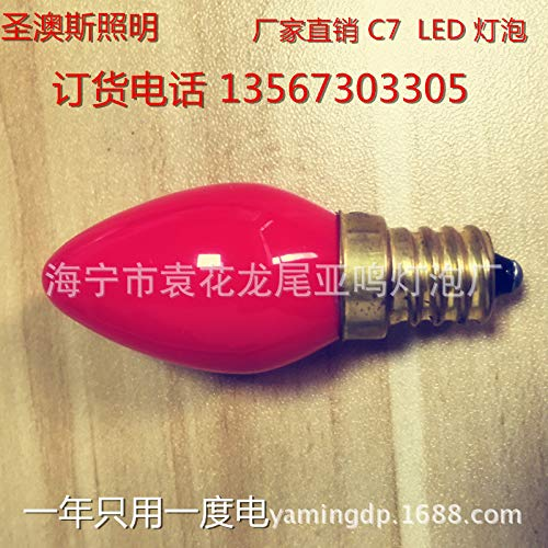 Led Bulbs Light Bulbs C7Led Bulb Led Bulb C7 Led Bulb