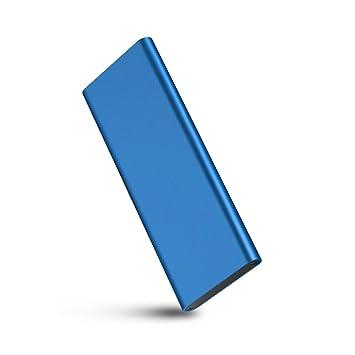 JMT M.2 SSD SATA a USB 3.0 Disco Duro de 5 Gbps Caja de Adaptador ...