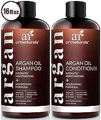 ArtNaturals Organic Moroccan Argan Oil S...
