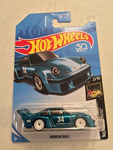 hot wheels treasure hunt super - 5