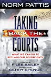 Taking Back the Courts, Norm Pattis, 0981988857