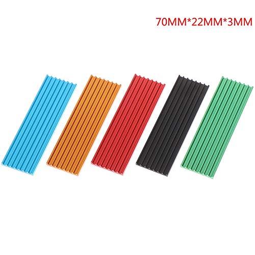 SR Components C6PCPE5 5Ft Cat6 Patch Cord Purple