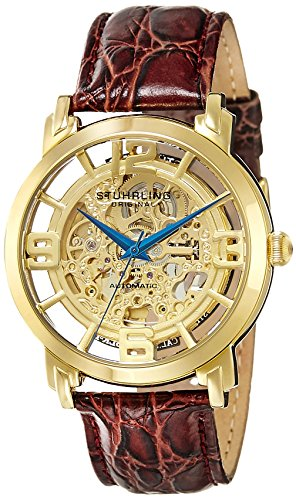 Winchester Skeleton Automatic Watch - 2