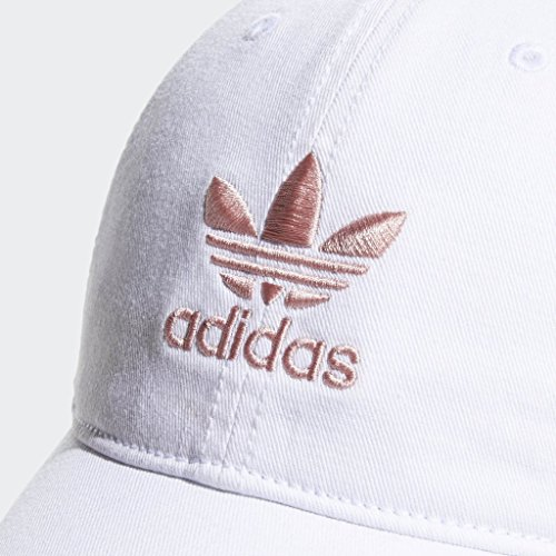 3572987e5 adidas Women's Originals Relaxed Adjustable Strapback Cap, - Import ...