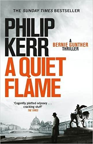 More books by Philip Kerr