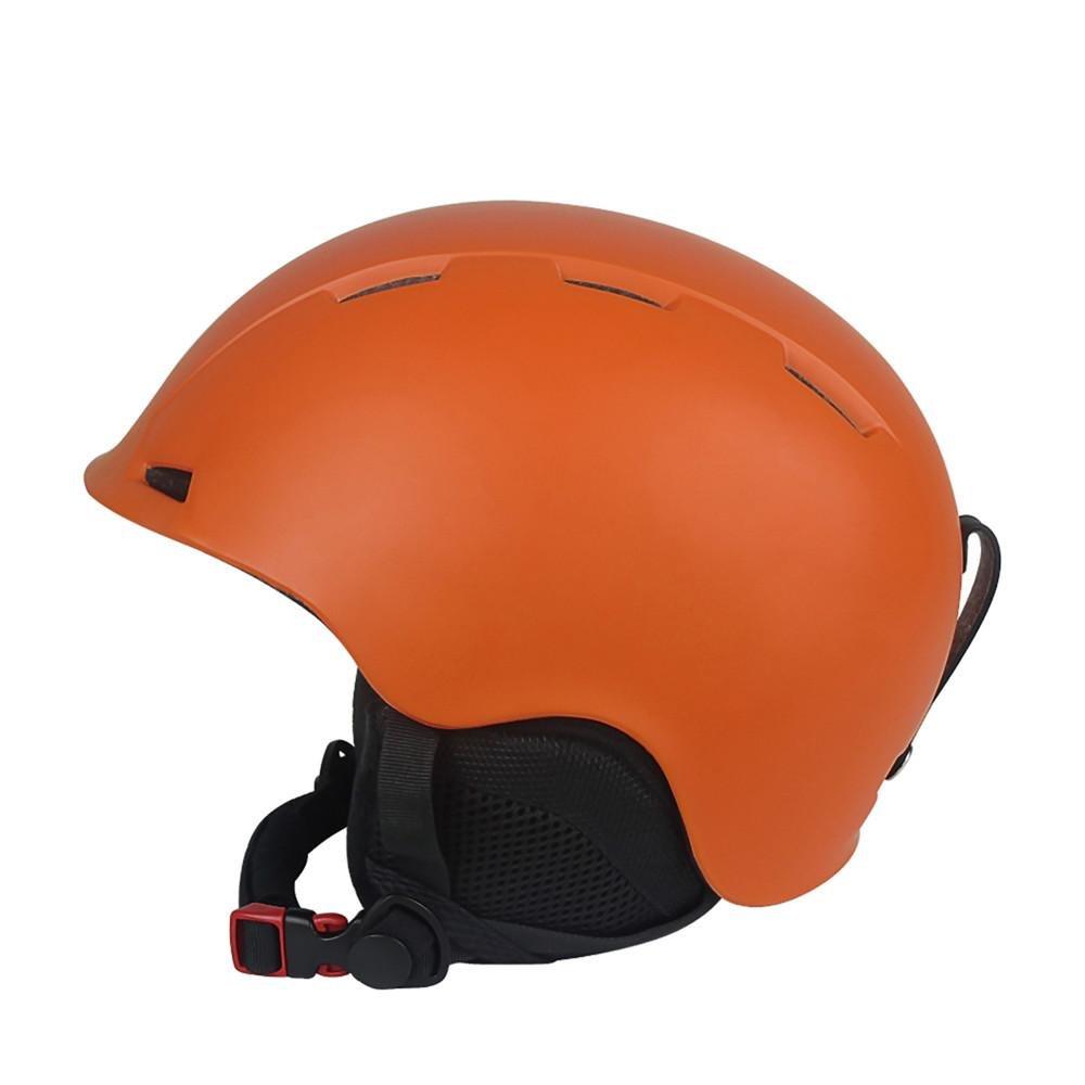 Cascos De Esquí, Gorras De Protección Para Niños Y Adolescentes, Y Equipo De Protección Para Proteger La Cabeza , L