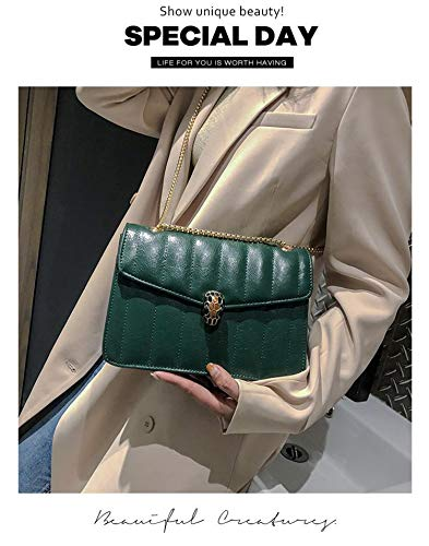 Fashion Cuero Diagonal De Pequeña Bandolera Con Bolso 3d Lady Jtih® Pu 6qw8d6