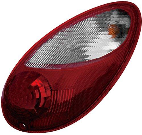 Dorman 1611247 Chrysler PT Cruiser Passenger Side Tail Light