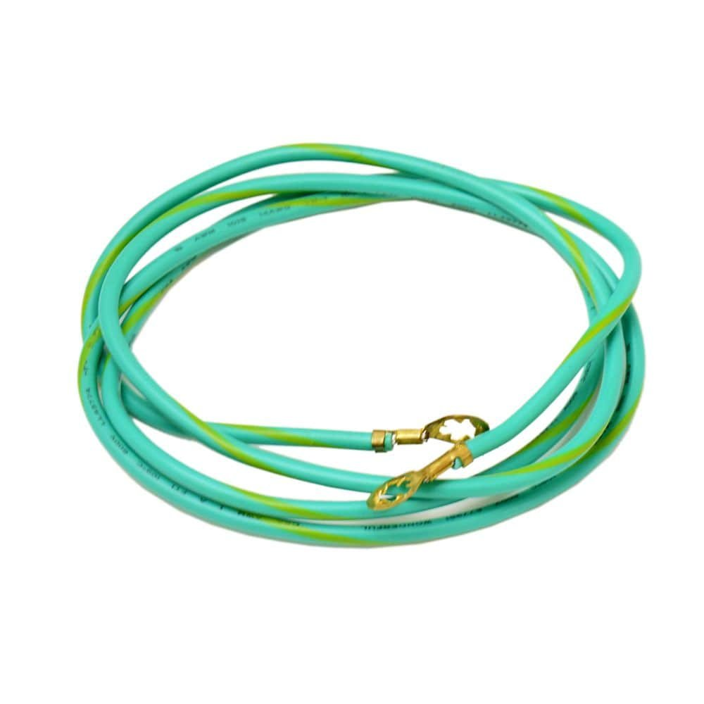 Sole E040005 Ground Wire Genuine Original Equipment Manufacturer (OEM) Part for Sole by SOLE