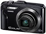 Cheap Casio Exilim Hi-zoom Ex-h20g bk Digital Camera Black