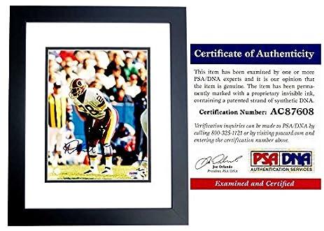 Darrell Green Signed - Autographed Washington Redskins 8x10 Photo ...