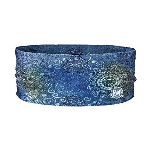 Buff Unisex Headband, Vinyasa, OSFM Coolmax Headband